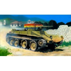 ARM-015 BT Soviet Light Tanks of 1930s. Part 2 (BT-5 Tank Family). Armada Series. Vol.15