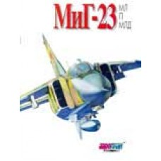 OTH-023 Mikoyan MiG-23MLD,P,ML Story book