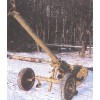 OTH-135 Soviet Mortars and Missile Systems book