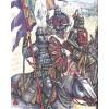 OTH-139 Mongolian Army X-XIV Centuries book