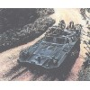 OTH-163 Russian Wheel Armoured Vehicles book