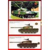 OTH-172 Chinese Military Technique. The Tanks book