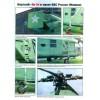 AKL-201103 AviaKollektsia N3 2011: Yakovlev Yak-24 'Horse' Soviet Transport Helicopter magazine
