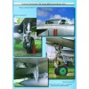 AKL-201109 AviaKollektsia N9 2011: Sukhoi Su-15 Soviet Twin-Engined Supersonic Fighter-Interceptor Aircraft (NATO reporting name 'Flagon') magazine