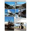 AKL-201304 AviaKollektsia N4 2013: Tupolev Tu-95 Bear Soviet / Russian Strategic Bomber, Missile Carrier, Airborne Surveillance Aircraft magazine