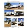 AKL-201508 AviaKollektsia 8 2015: Lockheed P-80 Shooting Star fighter