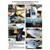 AKL-201512 AviaKollektsia 12 2015: Messerschmitt Bf 110 German WW2 heavy fighter