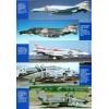 AVV-201103 Aviatsija i Vremya 3/2011 magazine: F-4 Phantom II story