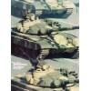 BKL-201104 ArmourCollection 4/2011: T-72 Soviet Main Battle Tank magazine