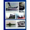 MKL-200404 Naval Collection 04/2004: Minsk, Novorossyisk, Baku Aircraft Cruisers