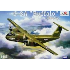 AMO-1409 1/144 C-8 Buffalo model kit