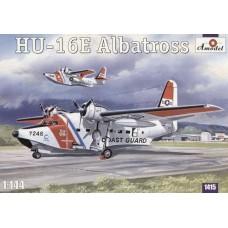 AMO-1415 1/144 HU-16E model kit