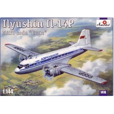 AMO-1416 1/144 IL-14P model kit