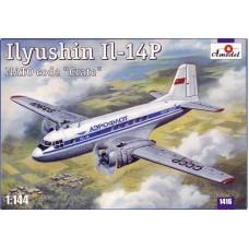 AMO-1416 1/144 IL-14P model kit
