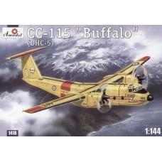AMO-1418 1/144 CC-115 model kit