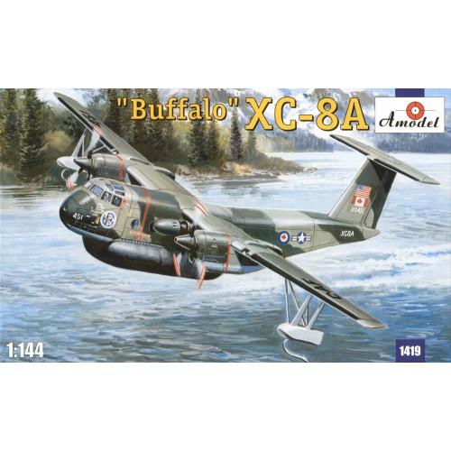 AMO-1419 1/144 XC-8A model kit
