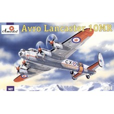 AMO-1427 1/144 Lancaster MR-10 model kit