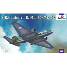 AMO-1428 1/144 Canberra Mk20/62 model kit