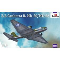 AMO-1428 1/144 Canberra Mk20/62 model kit