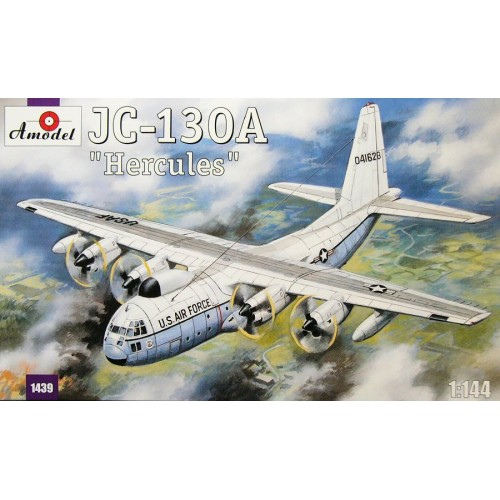 AMO-1439 1/144 JC-130A model kit
