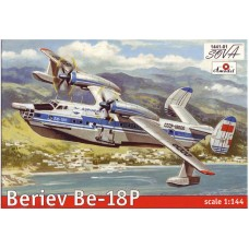 AMO-144101 1/144 Be-18P model kit