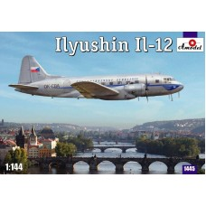 AMO-1445 1/144 IL-12 model kit