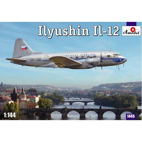 AMO-1445 1/144 IL-12 model kit