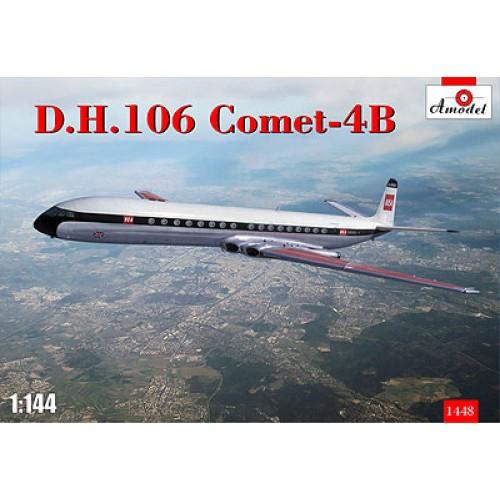 AMO-1448 1/144 Comet 4B model kit