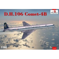 AMO-1449 1/144 Comet 4B Olympik air model kit