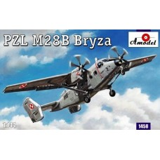 AMO-1458 1/144 Bryza model kit