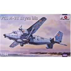 AMO-1460 1/144 M-28 Bryza bis model kit