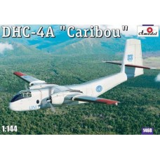 AMO-1468 1/144 Caribou OON model kit