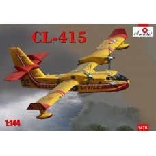 AMO-1476 1/144 CL-415 model kit