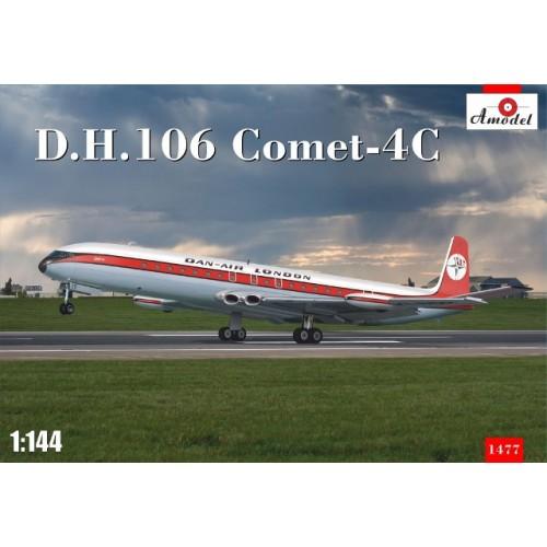 AMO-1477 1/144 Comet C model kit