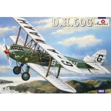 AMO-4802 1/48 DH-60G model kit