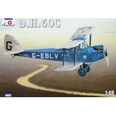 AMO-4803 1/48 DH-60C model kit