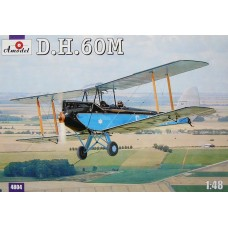AMO-4804 1/48 DH-60M model kit