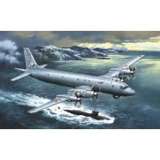 AMO-7201002 1/72 Ilyushin Il-38 / Il-28N
