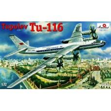 AMO-72031 1/72 Tu-116