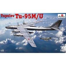 AMO-72032 1/72 Tu-95M/U