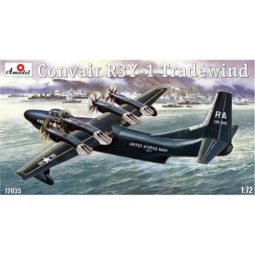 AMO-72035 1/72 R3-Y1 Tradewind