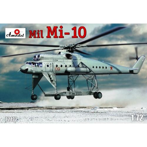 AMO-72172 1/72 Mil Mi-10
