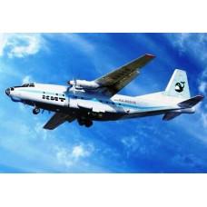 AMO-72228 1/72 Antonov An-8 'Kit' ('Whale')