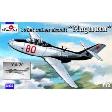 AMO-72230 1/72 Yak-30 model kit
