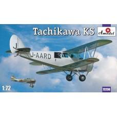 AMO-72236 1/72 Tachikawa KS