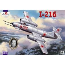 AMO-72237 1/72 I-216