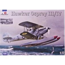 AMO-72241 1/72 Osprey 3/4
