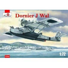 AMO-72252 1/72 Do J Wal Span Franco model kit