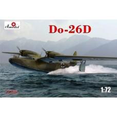 AMO-72266 1/72 D0-26 model kit