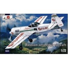 AMO-72271 1/72 Su-31 model kit